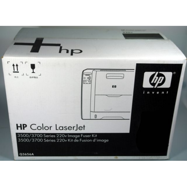 HP Q3656A Fuser kit, 60K pages