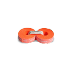 PatchSee ID-Scratch Refill stationery tape 2.5 m Orange 2 pc(s)