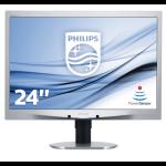 Philips B Line LCD-Monitor mit PowerSensor 240B4LPYCS/00