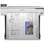 Epson SureColor SC-T5100 large format printer Colour 2400 x 1200 DPI Inkjet A1 (594 x 841 mm) Ethernet LAN Wi-Fi