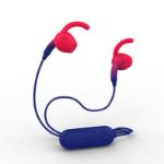 ZAGG Sound Hub Tone mobile headset Binaural In-ear Wireless