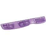 Fellowes 9183601 Purple wrist rest