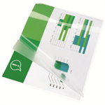 GBC Document Laminating Pouches A3 2x125 Micron Gloss (100)