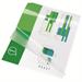 GBC Document Laminating Pouches A3 2x125 Micron Gloss (100)