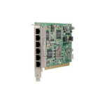 Cisco ASA 6-port GE Ethernet 1000 Mbit/s Interno