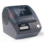 Brother P-Touch QL-650TD Direct thermal label printer