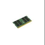 Kingston Technology KCP432SD8/16 memory module 16 GB 1 x 16 GB DDR4 3200 MHz