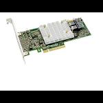 Microsemi SmartRAID 3102-8i RAID controller PCI Express x8 3.0 12 Gbit/s