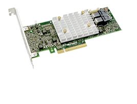 Microsemi SmartRAID 3102-8i controlado RAID PCI Express x8 3.0 12 Gbit/s