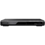 Sony DVP-SR760H DVD player
