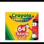 Crayola 52-0064 64pc(s) crayon