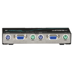 Black Box ServShare II KVM switch