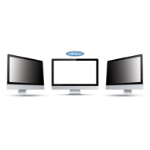 Origin Storage Security Filter 2-way plug in for 21.5in wide (16:9)