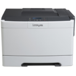 Lexmark CS317dn Colour 1200 x 1200DPI A4