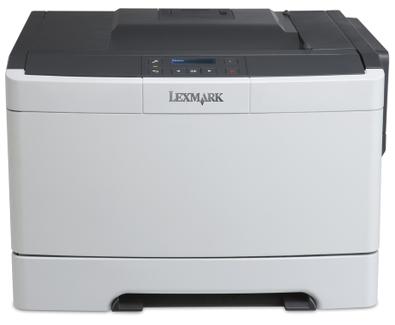 Lexmark CS317dn Colour 1200 x 1200DPI A4