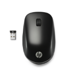 HP Ultra Mobile Wireless mouse RF Wireless 1200 DPI Ambidextrous