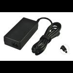 2-Power ALT13920A Indoor 65W Black power adapter/inverter