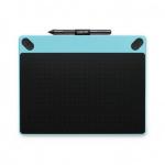 Wacom Draw 2540lpi 152 x 95mm USB Blauw, Zwart grafische tablet