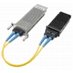 Cisco 10GBASE-ZR X2 Module network media converter 10000 Mbit/s 1530 nm