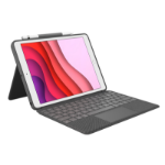 Logitech Combo Touch teclado para móvil QWERTY Italiano Grafito Smart Connector