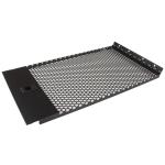 StarTech.com Vented Blank Panel with Hinge for Server Racks - 6U