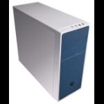 BitFenix Neos Midi-Tower Blue,White