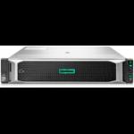 Hewlett Packard Enterprise ProLiant DL180 Gen10 server 144 TB 2.1 GHz 16 GB Rack (2U) Intel Xeon Silver 500 W DDR4-SDRAM