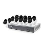 Swann SWDVK-1645812TV video surveillance kit Wired 16 channels