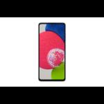 "Samsung Galaxy A52s 5G SM-A528B 16.5 cm (6.5"") Hybrid Dual SIM Android 11 USB Type-C 6 GB 128 GB 4500 mAh Violet"