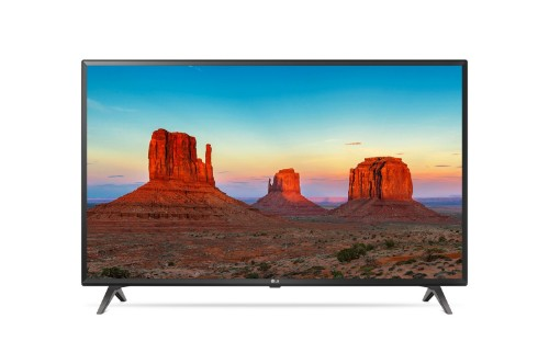 "LG 49UK6300PLB 49"" 4K Ultra HD Smart TV Wi-Fi Grey LED TV"