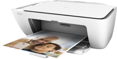 HP DeskJet 2620 4800 x 1200DPI Thermal Inkjet A4 7.5ppm Wi-Fi