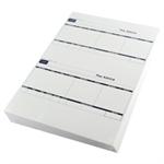 Sage Software COMP PAY ADVICE 1PT P500 SE95S