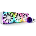 NZXT Kraken X73 RGB computer liquid cooling