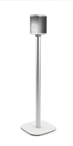 Vogel's SOUND 4301 - Floor stand for Sonos PLAY:1 (white)