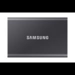 Samsung Portable SSD T7 2000 GB Grey