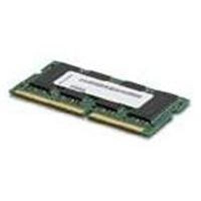 Lenovo 2GB Memory Module 2GB DDR2 667MHz memory module