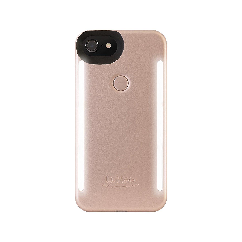 LUMEE Duo iPhone 7 Plus - Rose Matte