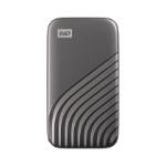 Western Digital My Passport 500 GB Grey