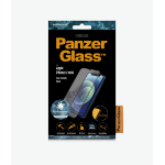 PanzerGlass 2710 mobile phone screen protector Clear screen protector Apple 1 pc(s)