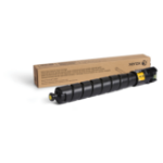 Xerox 106R04080 Toner yellow, 26.5K pages