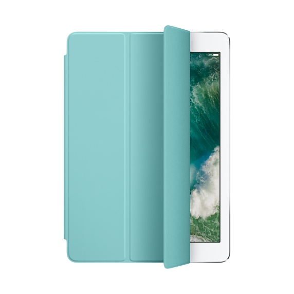 "Apple MN472ZM/A 9.7"" Folio Blue"