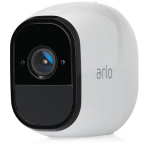 Arlo VMS4530 IP-beveiligingscamera Binnen & buiten Rond Plafond/muur 1280 x 720 Pixels