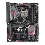 ASUS MAXIMUS VIII HERO Intel Z170 LGA 1151 (Socket H4) ATX motherboard