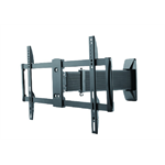 "Newstar LED-W800BLACK 70"" Black flat panel wall mount"