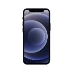 "Apple iPhone 12 mini 13.7 cm (5.4"") 64 GB Dual SIM 5G Black iOS 14"