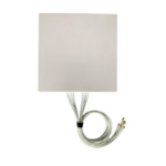 Fortinet FANT-08ABGN-1213-D-R network antenna Directional antenna RP-SMA 13 dBi