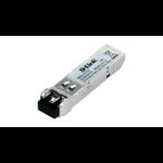 D-Link DEM-311GT network transceiver module Fiber optic 1000 Mbit/s SFP 850 nm