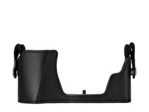 Olympus V601071BW000 camera case Black