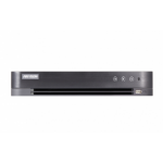 Hikvision Digital Technology DS-7208HQI-K2 Black digital video recorder