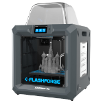 Flashforge Guider IIs 3D printer Wi-Fi